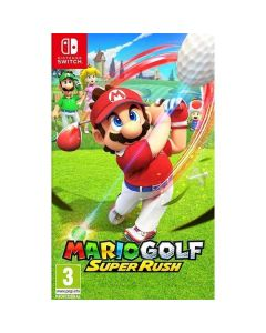 NINTENDO Switch - Mario Golf Super Rush