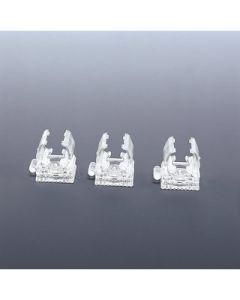 MK Crocodile Clip - Befestigungsclip Lichtschlauch - produkt