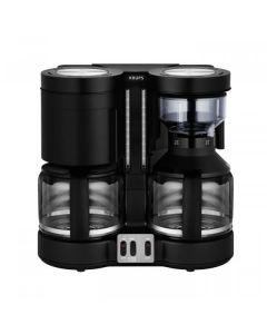 Krups Kombiautomat Kaffee / Tee KM8508 schwarz - produkt