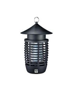 SHE IV202 Insektenvernichter für Räume bis 55 m² - UV Lampe - schwarz - produkt