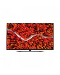 """LG 55UP81006LA- 55"""" - Ultra HD HDR LED-TV - schwarz - Produkt"""