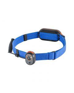 Alpina Sport A S02 LED-Stirnlampe - blau