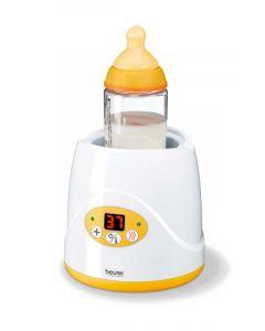 Beurer Babykostwärmer BY52 weiß-gelb - produkt