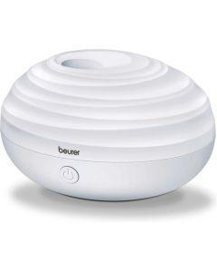 Beurer LA 20 Aroma Diffuser - Luftbefeuchter - weiß - bis 10m²