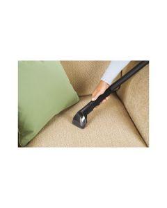 Bissell Brush Tool 3' SpotClean 8 cm (bag) - Teppichaufsatz für SpotClean - schwarz-rot - produkt