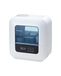 Boneco U700 Luftbefeuchter Vernebler - weiß - bis 92m² - Frontansicht