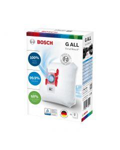Bosch Staubbeutel Typ G All PowerProtect - BBZ41FGALL - 4er-Pack - weiß - produkt