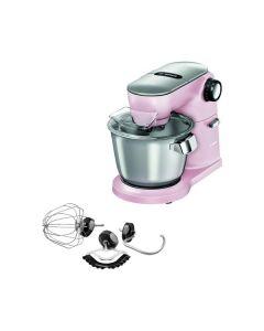 Bosch MUM9A66N00 OptiMUM - Küchenmaschine - 1600 Watt - rosa