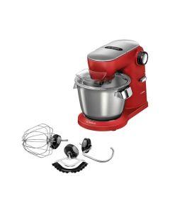 Bosch MUM9A66R00 OptiMUM - Küchenmaschine - 1600 Watt - rot - produkt