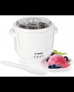 Bosch MUZ5EB2 - Eisbereiter - weiß - produkt