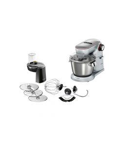 BOSCH OptiMUM MUM9D64S11 - Küchenmaschine - silver - produkt