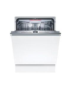 Bosch SMV4HCX48E Serie 4 - 60 cm Einbau-Geschirrspüler - edelstahl - produkt