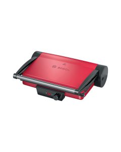 Bosch TCG4104 - Konaktgriller Plattengriller - rot - produkt