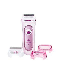 Braun LS5360 Silk-épil Lady Shaver - Damenrasierer - pink - produkt