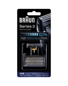 Braun Ersatzscherkopf 30B Series 3 - produkt