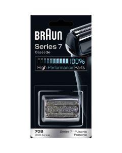 Braun Kombipack 70B für Rasierer der Series 7 + Pulsonic - produkt