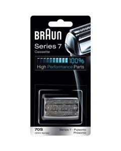 Braun Scherkopf + Scherfolie 70S Series 7 - produkt