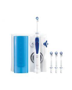 Braun Oral-B Oxyrjet Munddusche - weiß-dunkelblau - Reinigungssystem - produkt