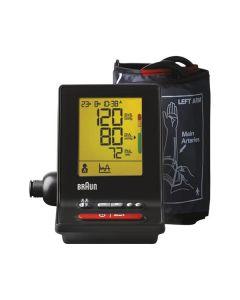Braun BP6200PHEMEA - Blutdruckmessgerät (Oberarm) - schwarz - produkt