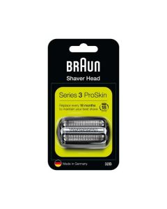Braun Kombipack 32B für Series 3 mit MicroComb - produkt