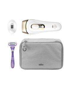 Braun PL5117 Silk-Expert Pro - IPL-Haarentfernungsgerät - weiß - produkt