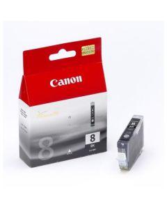 Canon CLI-8BK Original - Tintenpatrone - Schwarz - produkt