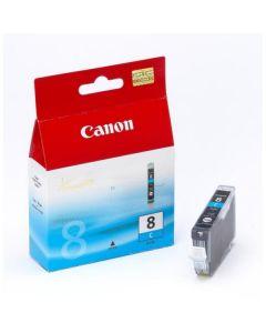 Canon CLI-8C Original - Tintenpatrone - Cyan - produkt