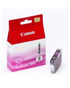 Canon CLI-8M Original - Tintenpatrone - Magenta - produkt