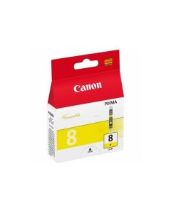 Canon CLI-8Y Original - Tintenpatrone - Gelb - produkt