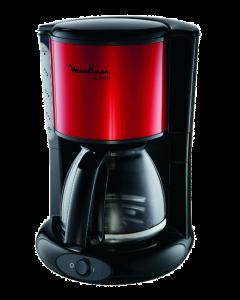 Moulinex Kaffeemaschine FG360D Subito rot-schwarz - produkt