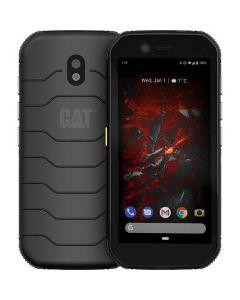 Cat S42 DS - Smartphone - 32 GB - schwarz