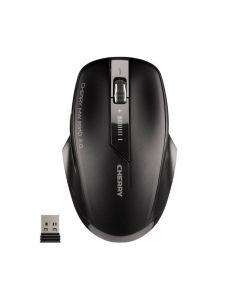Cherry MW 2310 2.0 - wireless Maus - schwarz