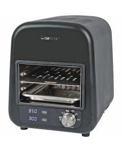 Clatronic Elektro Beef-Grill EBG 3760 - schwarz