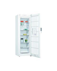 Constructa CE733EWE0 NoFrost - Stand-Gefrierschrank - weiß - produkt