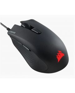 Corsair Harpoon RGB Pro FPS/Moba  - Gaming Maus - schwarz