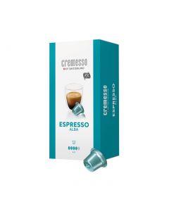 Cremesso Kaffee Espresso Alba, 16 Kapseln - produkt