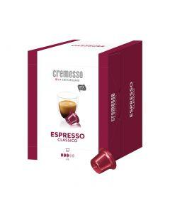 Cremesso Kaffee Espresso Classico - XXL-Box - 48 Kapseln - produkt