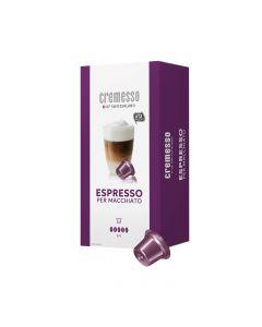 Cremesso Kaffee Espresso Per Macchiato, 16 Kapseln - produkt