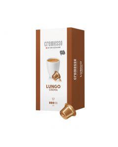 Cremesso Kaffee Lungo Crema, 16 Kaffeekapseln - produkt