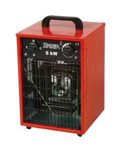 Dania Industrie Heizlüfter 5 kW