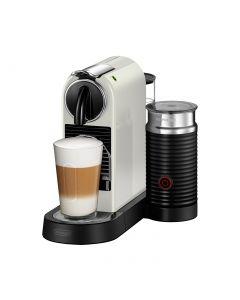 DeLonghi Nespesso EN267.WAE CitiZ&Milk - Kapselmaschine - weiß