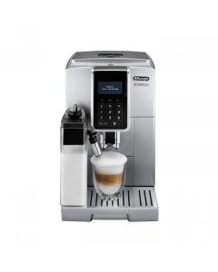 DeLonghi ECAM350.75.S Dinamica - Kaffeevollautomat - silber - frontansicht