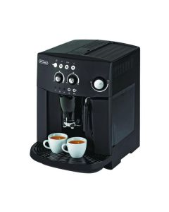 DeLonghi ESAM4000.B Magnifica - Kaffeevollautomat - schwarz