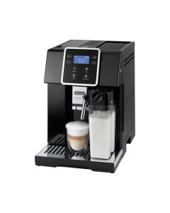 DeLonghi ESAM420.40.B Perfecta EVO - Kaffeevollautomat - schwarz - produkt