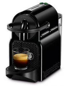 DeLonghi Nespresso Kapselmaschine EN80.B Inissia Black