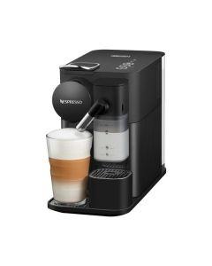 DeLonghi Nespresso EN510.B Lattissima One - Nespresso Kapselmaschine - schwarz