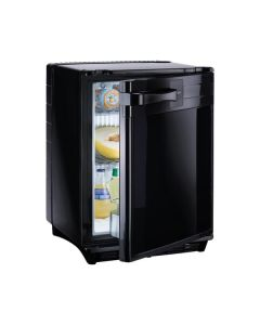 Dometic DS400 sw fs - Minikühlschrank Minibar - schwarz - produkt