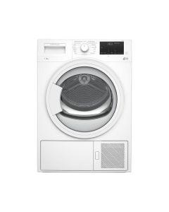 elektrabregenz TKF8416 - Wärmepumpentrockner - weiß - produkt