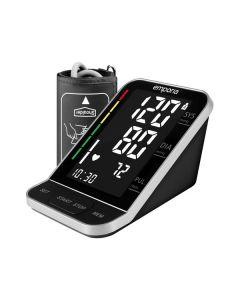 emporia BPM-V10-B - Blutdruckmessgerät (Oberarm) - schwarz - produkt