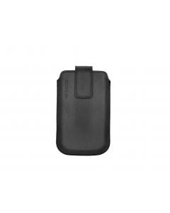 emporia LTPP-NAP-V188-B Nappa Slide Pocket - Ledertasche für V188 - schwarz - produkt